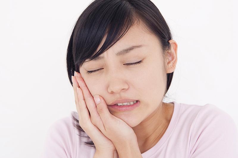 歯医者が怖い・歯が痛いのに放置している方へ