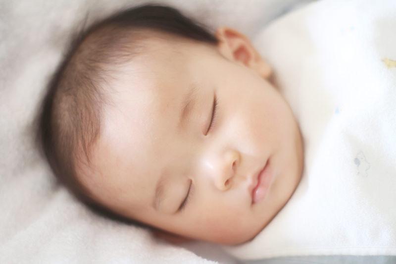 虫歯菌は親から子へ感染します!