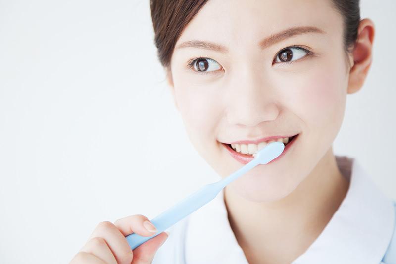 毎日、歯磨きをしていれば虫歯や歯周病から予防できる!?